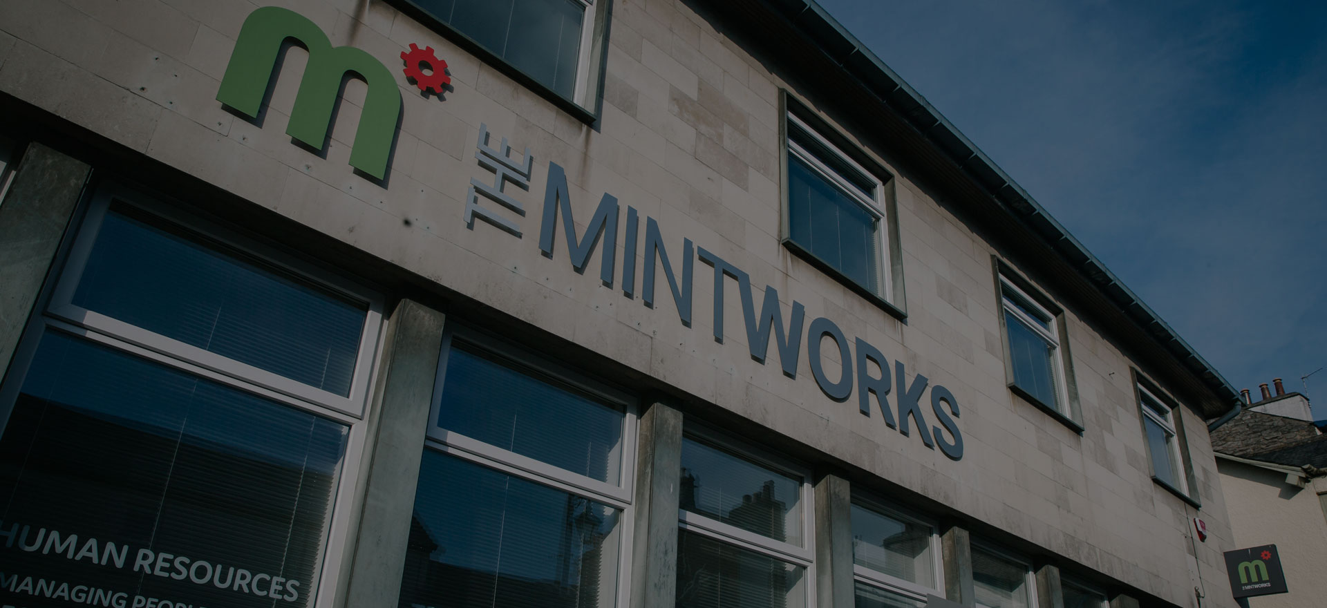 the mintworks